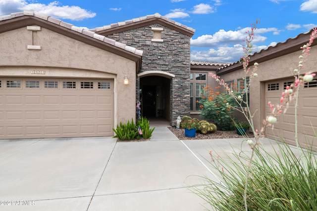 4553 E Indigo Street, Gilbert, AZ 85298 (MLS #6260305) :: Klaus Team Real Estate Solutions