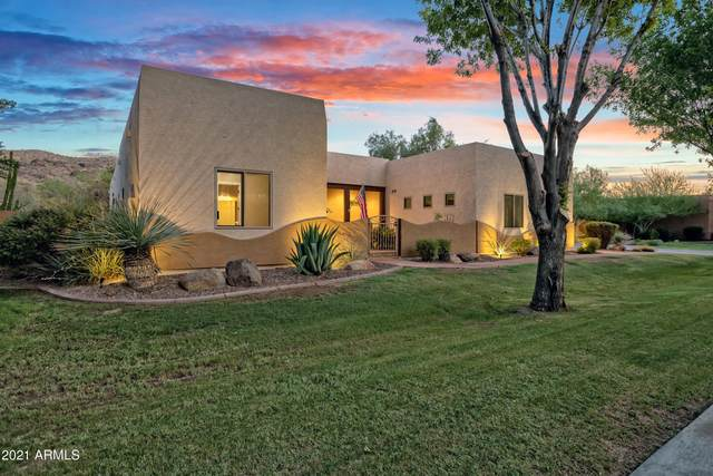 2815 E Desert Lane, Phoenix, AZ 85042 (MLS #6260310) :: Yost Realty Group at RE/MAX Casa Grande