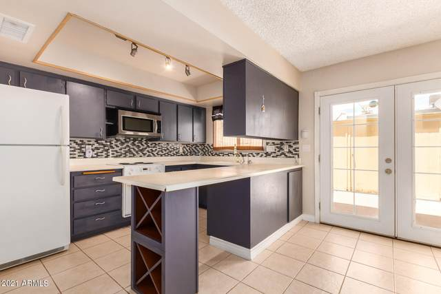 3819 S Mill Avenue, Tempe, AZ 85282 (MLS #6260320) :: Yost Realty Group at RE/MAX Casa Grande
