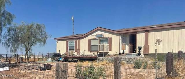 1418 S 365TH Avenue, Tonopah, AZ 85354 (MLS #6260338) :: Service First Realty