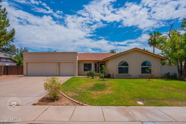 1145 N Yale, Mesa, AZ 85213 (MLS #6260339) :: Yost Realty Group at RE/MAX Casa Grande