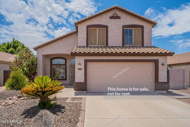 885 W Chilton Avenue, Gilbert, AZ 85233 (MLS #6260343) :: Yost Realty Group at RE/MAX Casa Grande