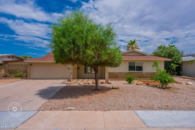 2242 W Cabana Avenue, Mesa, AZ 85202 (MLS #6260348) :: Yost Realty Group at RE/MAX Casa Grande
