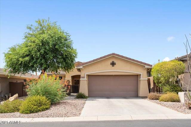 41412 N Clear Crossing Road, Anthem, AZ 85086 (MLS #6260351) :: Klaus Team Real Estate Solutions
