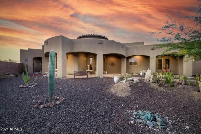 44734 N Perdiz Drive, New River, AZ 85087 (MLS #6260370) :: Fred Delgado Real Estate Group