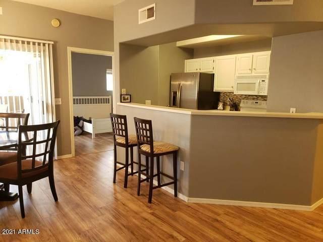 600 W Grove Parkway #1021, Tempe, AZ 85283 (MLS #6260372) :: Arizona Home Group