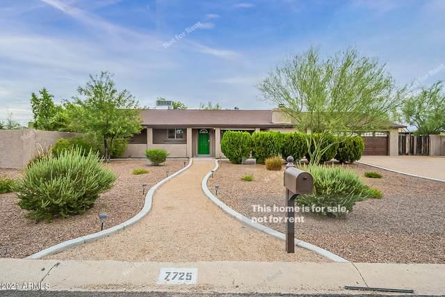 7725 E Mangun Road, Mesa, AZ 85207 (MLS #6260378) :: Yost Realty Group at RE/MAX Casa Grande