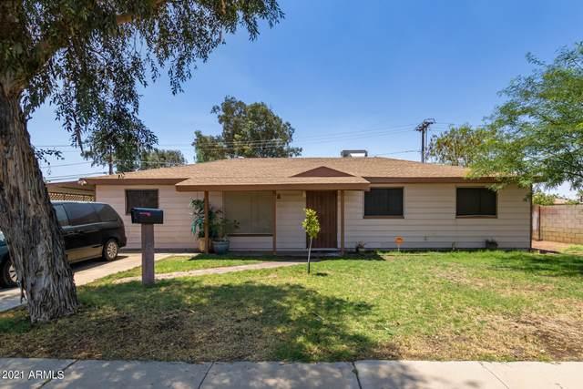 5730 N 31ST Avenue, Phoenix, AZ 85017 (MLS #6260395) :: Executive Realty Advisors