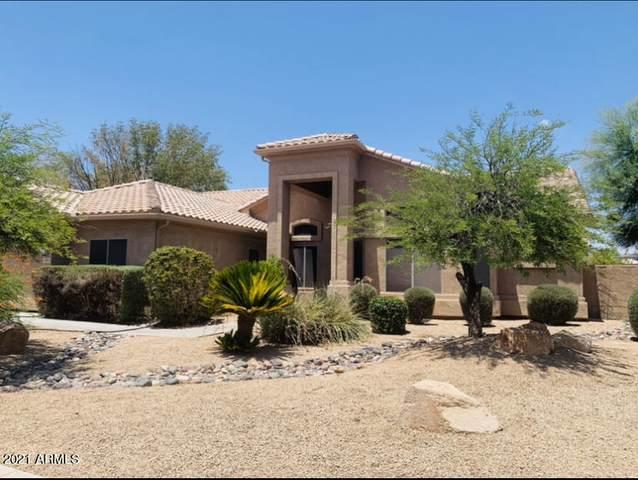 13590 W Edgemont Avenue, Goodyear, AZ 85395 (MLS #6260396) :: Yost Realty Group at RE/MAX Casa Grande