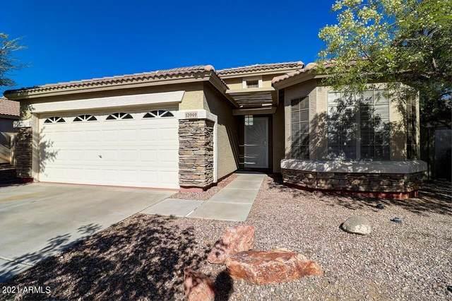 13949 N 133RD Drive, Surprise, AZ 85379 (MLS #6260403) :: Yost Realty Group at RE/MAX Casa Grande