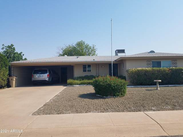 5220 E Des Moines Street, Mesa, AZ 85205 (MLS #6260406) :: Klaus Team Real Estate Solutions