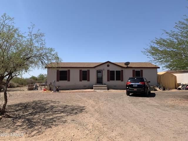 15725 W Remuda Drive, Surprise, AZ 85387 (MLS #6260434) :: Yost Realty Group at RE/MAX Casa Grande