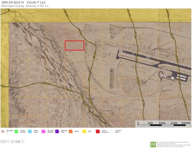 0 N 99th Ave, Mobile, AZ 85139 (MLS #6260470) :: Yost Realty Group at RE/MAX Casa Grande