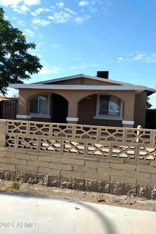 10937 W Apache Street, Avondale, AZ 85323 (MLS #6260503) :: Yost Realty Group at RE/MAX Casa Grande