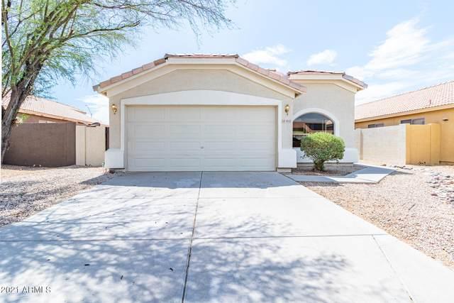 1033 N Agave Street, Casa Grande, AZ 85122 (MLS #6260539) :: Yost Realty Group at RE/MAX Casa Grande
