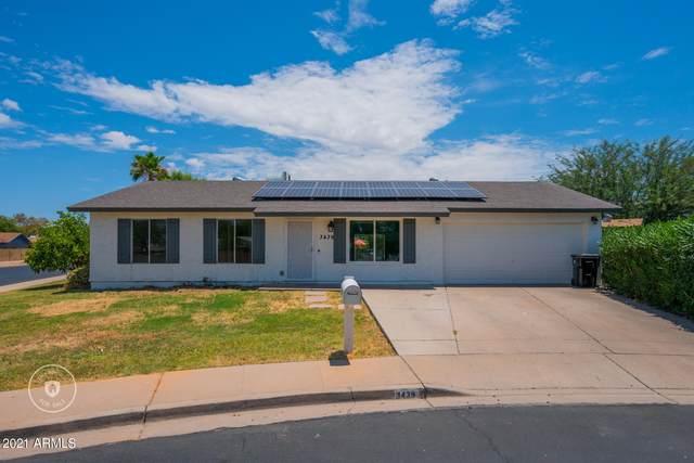 3439 E Coralbell Avenue, Mesa, AZ 85204 (MLS #6260550) :: Executive Realty Advisors