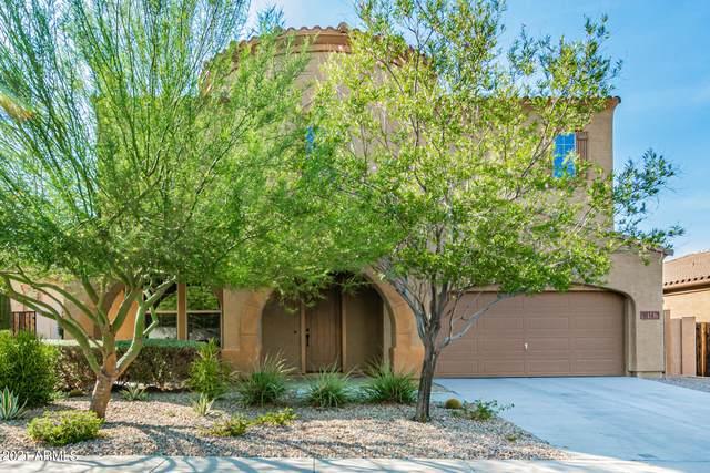 18142 W Desert Willow Drive, Goodyear, AZ 85338 (MLS #6260588) :: Yost Realty Group at RE/MAX Casa Grande