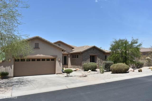 2734 N Estrada, Mesa, AZ 85207 (MLS #6260592) :: West Desert Group | HomeSmart