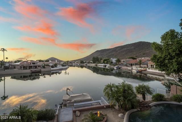 21682 N 53rd Drive, Glendale, AZ 85308 (MLS #6260597) :: Synergy Real Estate Partners