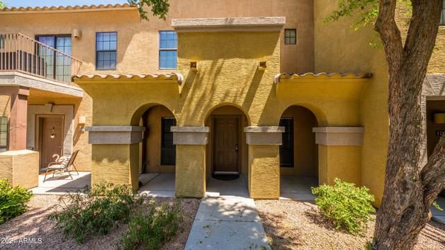 1702 E Bell Road #177, Phoenix, AZ 85022 (MLS #6260600) :: Yost Realty Group at RE/MAX Casa Grande