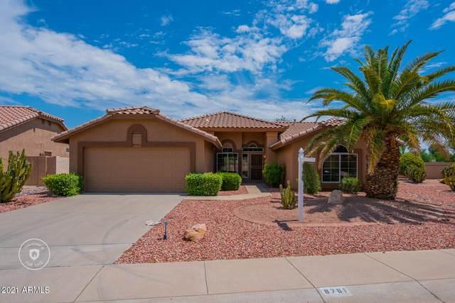 8761 W Rockwood Drive, Peoria, AZ 85382 (MLS #6260613) :: West USA Realty