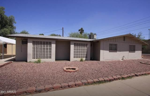 2228 N 20th Street, Phoenix, AZ 85006 (MLS #6260614) :: Long Realty West Valley