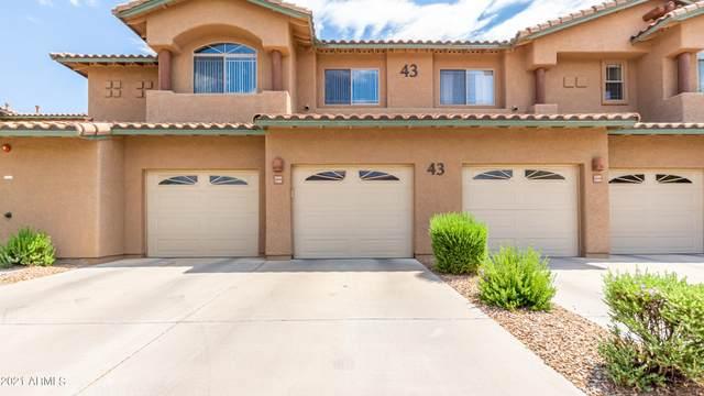 11500 E Cochise Drive #2085, Scottsdale, AZ 85259 (MLS #6260642) :: Scott Gaertner Group