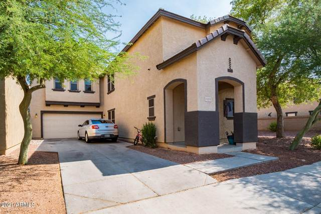11213 W Baden Street, Avondale, AZ 85323 (MLS #6260643) :: Dave Fernandez Team | HomeSmart