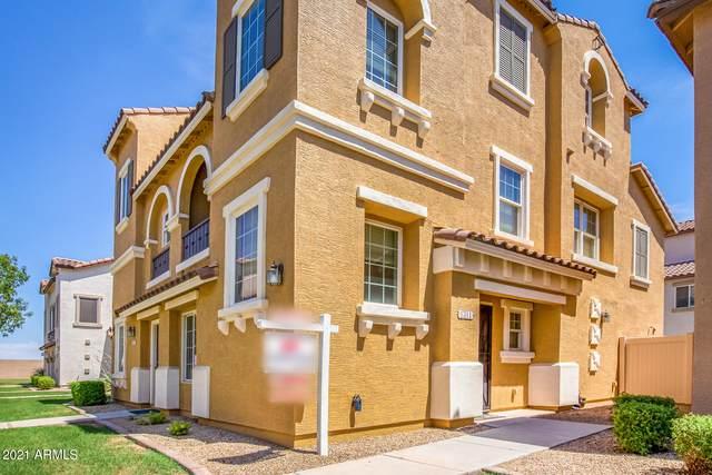 1311 S Owl Drive, Gilbert, AZ 85296 (MLS #6260644) :: Executive Realty Advisors