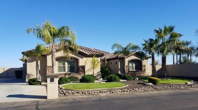 5511 N 179TH Drive, Litchfield Park, AZ 85340 (MLS #6260655) :: Keller Williams Realty Phoenix