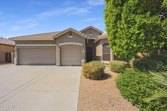 14808 W Edgemont Avenue, Goodyear, AZ 85395 (MLS #6260659) :: Yost Realty Group at RE/MAX Casa Grande