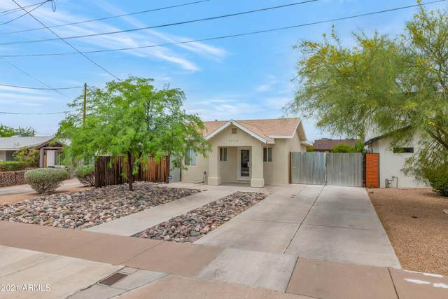 1450 E Sheridan Street, Phoenix, AZ 85006 (MLS #6260668) :: Executive Realty Advisors