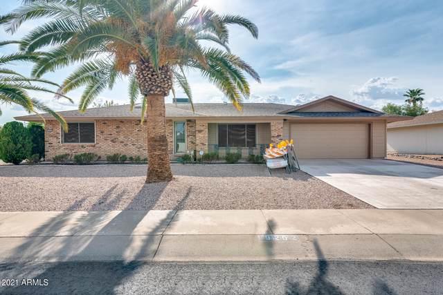 19202 N Marble Drive, Sun City West, AZ 85375 (MLS #6260692) :: The Daniel Montez Real Estate Group