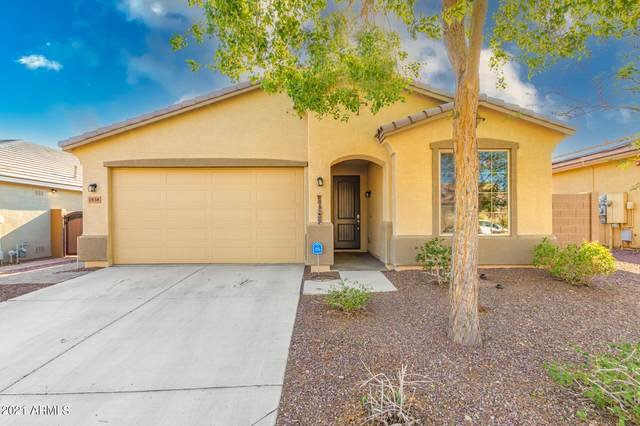 1838 N 212TH Lane, Buckeye, AZ 85396 (MLS #6260703) :: Yost Realty Group at RE/MAX Casa Grande