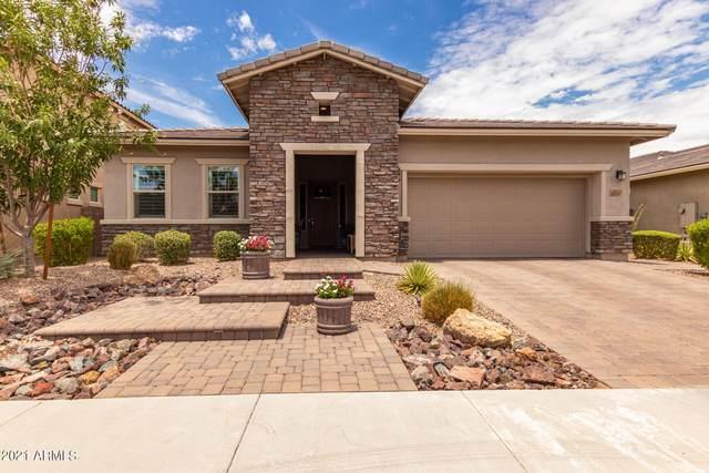9318 W White Feather Lane W, Peoria, AZ 85383 (MLS #6260710) :: Yost Realty Group at RE/MAX Casa Grande