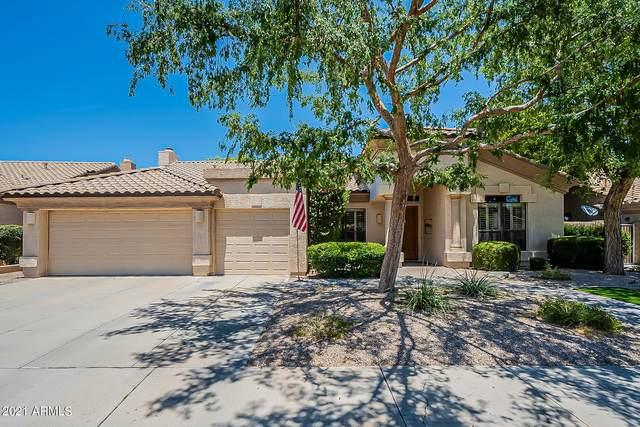 4212 W Linda Lane, Chandler, AZ 85226 (MLS #6260714) :: Yost Realty Group at RE/MAX Casa Grande