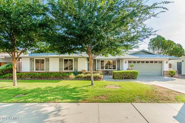 4933 W Shangri La Road, Glendale, AZ 85304 (MLS #6260715) :: Yost Realty Group at RE/MAX Casa Grande