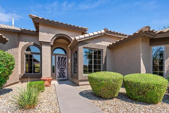 5149 E Justica Street E, Cave Creek, AZ 85331 (MLS #6260719) :: Yost Realty Group at RE/MAX Casa Grande