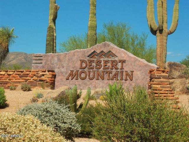 8922 E Covey Trail, Scottsdale, AZ 85262 (MLS #6260724) :: Jonny West Real Estate