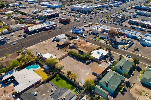 1830 W Indian School Road, Phoenix, AZ 85015 (MLS #6260740) :: Yost Realty Group at RE/MAX Casa Grande