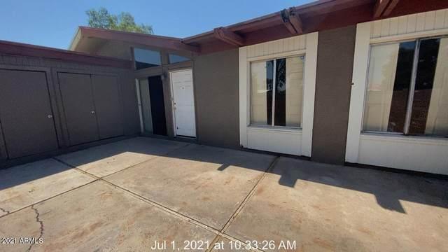 601 N May Street #9, Mesa, AZ 85201 (MLS #6260752) :: Conway Real Estate