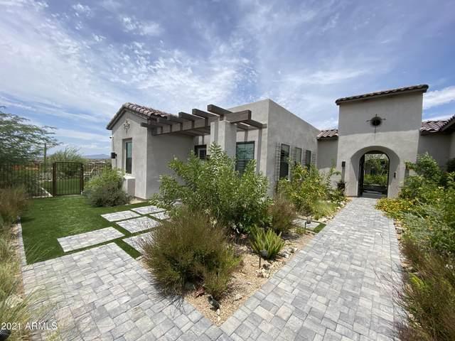 11450 E Quail Track Drive, Scottsdale, AZ 85262 (MLS #6260772) :: Yost Realty Group at RE/MAX Casa Grande