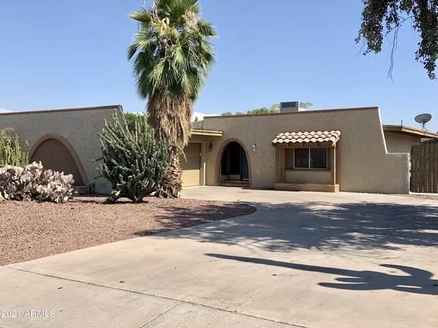 2347 E Evergreen Street, Mesa, AZ 85213 (MLS #6260778) :: Yost Realty Group at RE/MAX Casa Grande