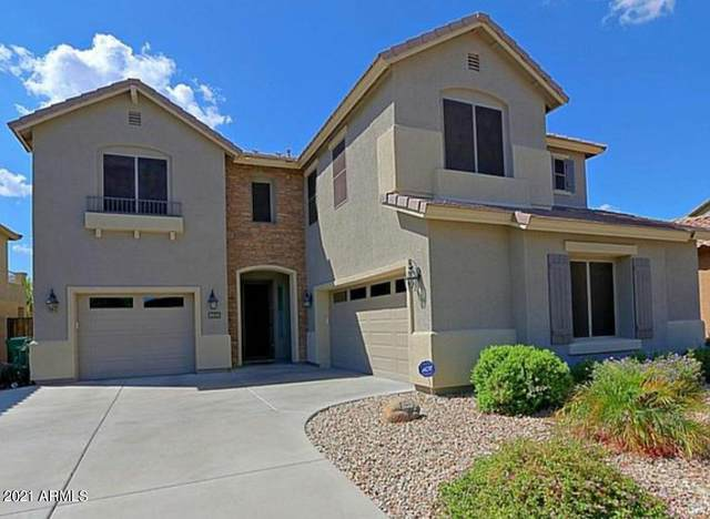 9836 N 181st Avenue, Waddell, AZ 85355 (MLS #6260787) :: The Copa Team | The Maricopa Real Estate Company