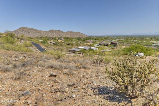 4747 E Charles Drive, Paradise Valley, AZ 85253 (MLS #6260809) :: The Garcia Group