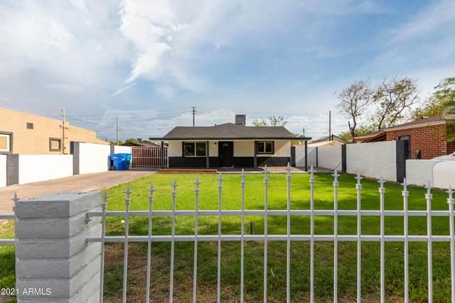 1411 E Pierce Street, Phoenix, AZ 85006 (MLS #6260833) :: Yost Realty Group at RE/MAX Casa Grande