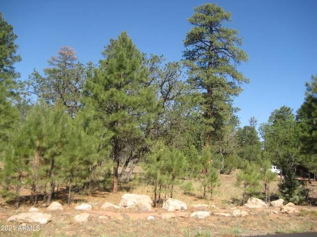 4097 Timberline Drive, Happy Jack, AZ 86024 (MLS #6260851) :: Klaus Team Real Estate Solutions