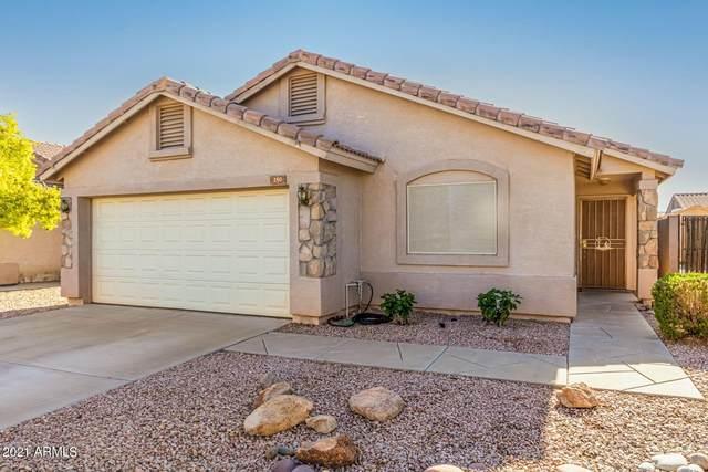 250 N 103RD Circle, Mesa, AZ 85207 (MLS #6260852) :: Yost Realty Group at RE/MAX Casa Grande