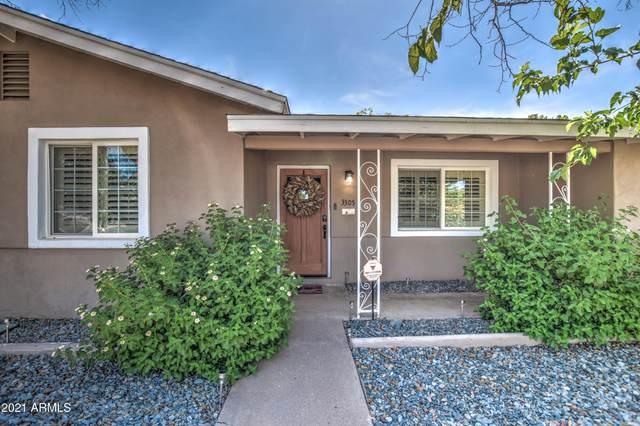 3305 N 25th Place, Phoenix, AZ 85016 (MLS #6260876) :: Executive Realty Advisors
