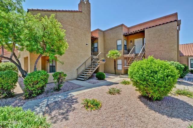 8787 E Mountain View Road #1009, Scottsdale, AZ 85258 (MLS #6260877) :: Klaus Team Real Estate Solutions